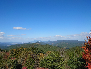 紅葉2020英彦山2